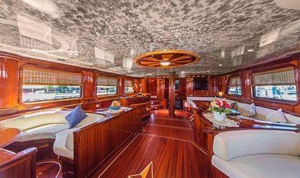 S Dogu Charter Yacht - 4