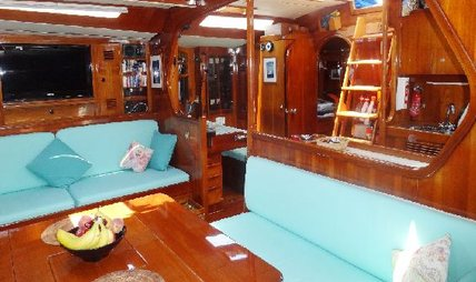 Tangaroa Charter Yacht - 7