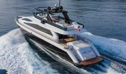 Miss Ter Charter Yacht - 5