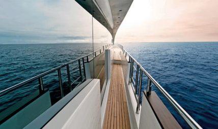Funsea Charter Yacht - 4