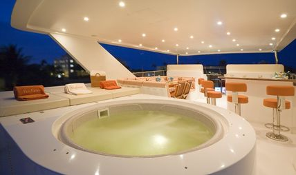 All That Jazz Charter Yacht - 4