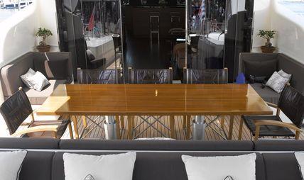 Eclat Charter Yacht - 5