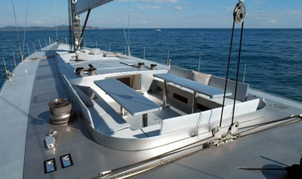 Roma Charter Yacht - 6