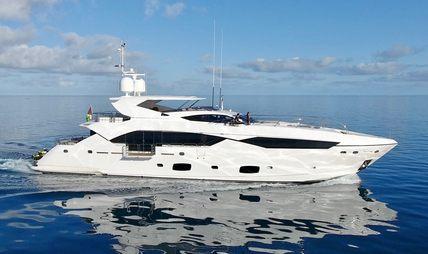 Settlement Charter Yacht