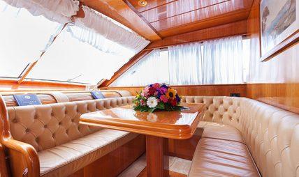 Bernadette Charter Yacht - 8