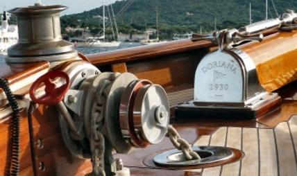 Doriana Charter Yacht - 8