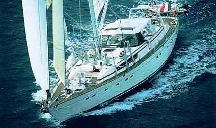 Demoiselles Charter Yacht - 8
