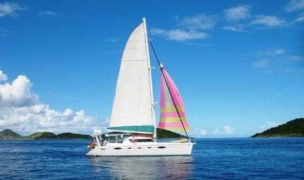 Delphine Charter Yacht - 2