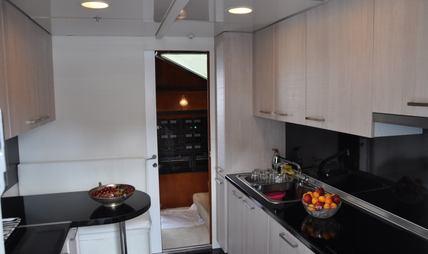 Shiva Charter Yacht - 8