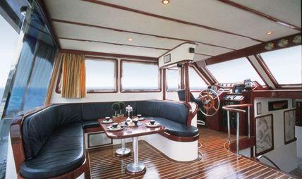 Almyra Charter Yacht - 6