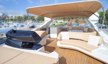 Dolce Mia Charter Yacht - 3