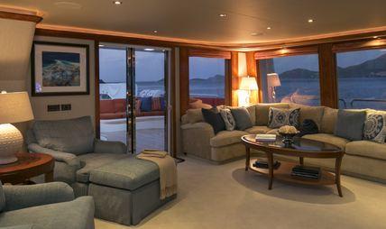 Seaquest Charter Yacht - 8