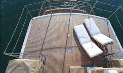 Sapucai Charter Yacht - 5
