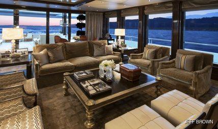 Invictus Charter Yacht - 7