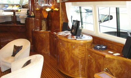 Majestic One Charter Yacht - 6
