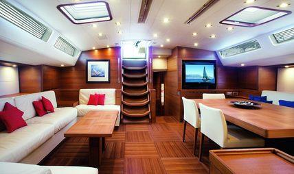 Mrs Seven Charter Yacht - 3