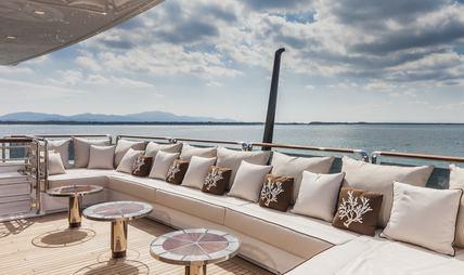 Polaris I Charter Yacht - 5
