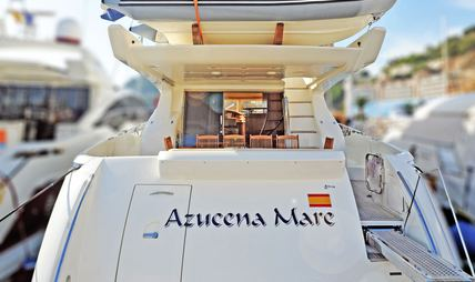 Azucena Mare Charter Yacht - 5