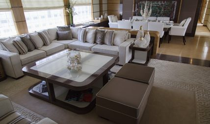 I Sea Charter Yacht - 6