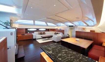 Mirasol Charter Yacht - 8