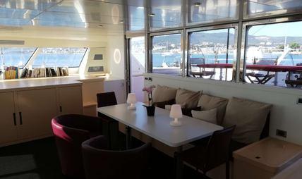 Taj Charter Yacht - 6