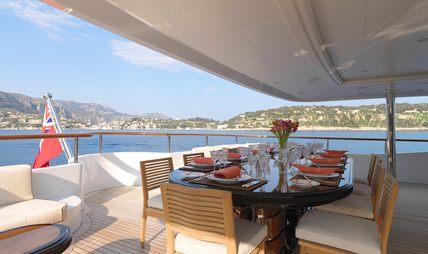 Meamina Charter Yacht - 5