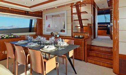 Elite Charter Yacht - 7