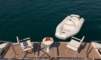 Delhia Charter Yacht - 5