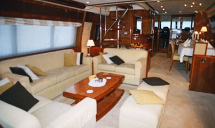 Anne Viking Charter Yacht - 6