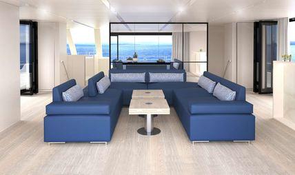 Mayrilou Charter Yacht - 7