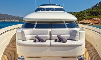 Divine Charter Yacht - 2