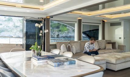 Vivaldi Charter Yacht - 8