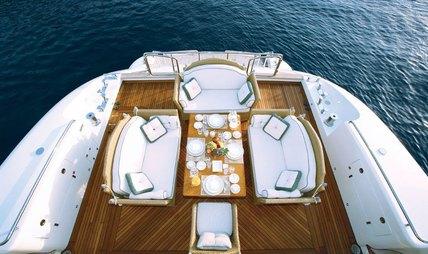 Alfa XII Charter Yacht - 5