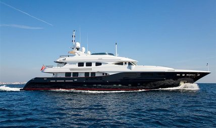 Holiday Charter Yacht