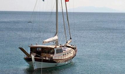 Hayal 62 Charter Yacht - 3
