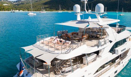 Wabash Charter Yacht - 4