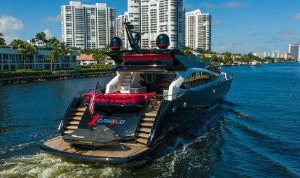 Canelo Charter Yacht - 5