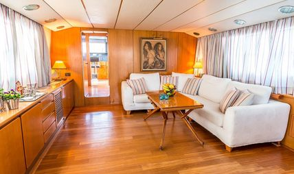 Electra Charter Yacht - 8