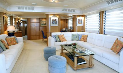 Erato Charter Yacht - 3