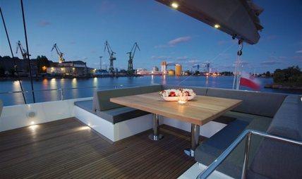 Levante Charter Yacht - 3