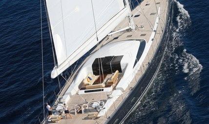 Mirasol Charter Yacht - 5