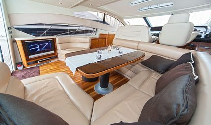 Katarina III Charter Yacht - 4