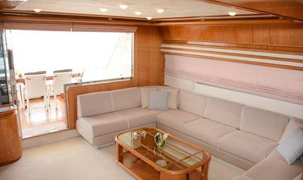 Avra Charter Yacht - 8