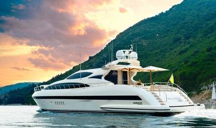 Baby June III Charter Yacht - 5