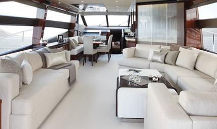 Euphoria of London Charter Yacht - 6