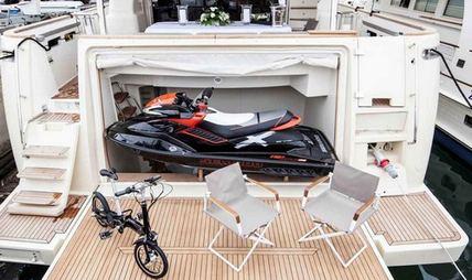 LE PETIT BATEAU (EX CA) Charter Yacht - 2
