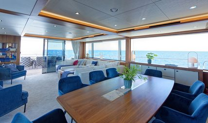 Take Off Charter Yacht - 7