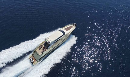 Dream On Charter Yacht - 8