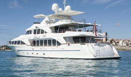 Giorgia Charter Yacht - 5