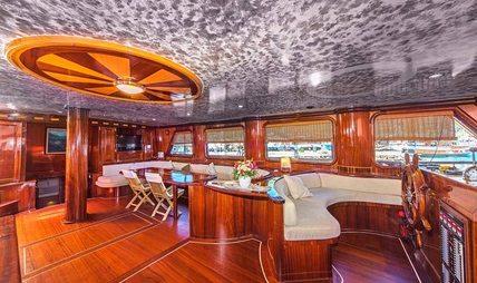 S Dogu Charter Yacht - 2